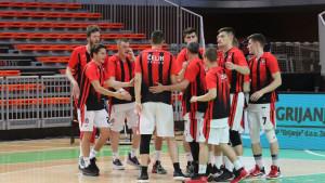 Igokea poslala mladog košarkaša na posudbu u Čelik