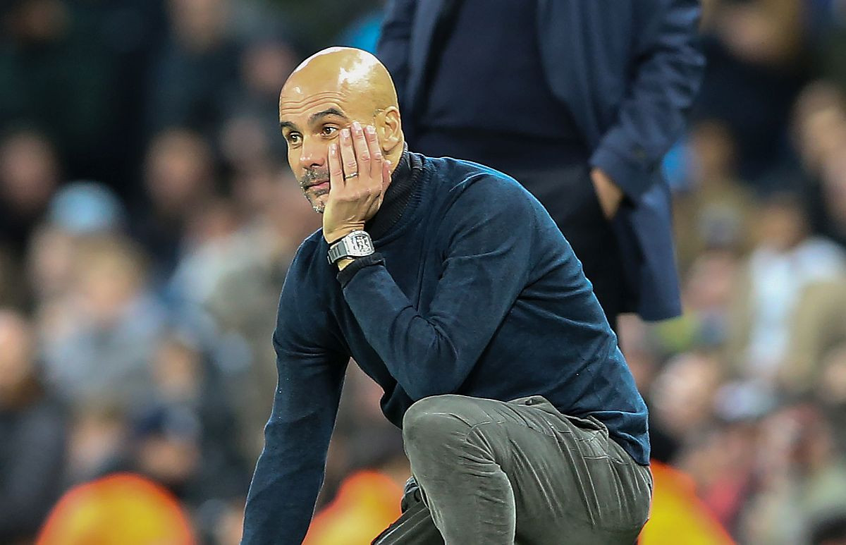 Guardiola: Foden zaslužuje da igra, nisam bio fer prema njemu
