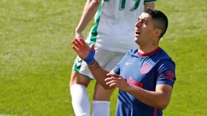Barcelona objavila fotografiju Luisa Suareza, a opis mnoge iznenadio