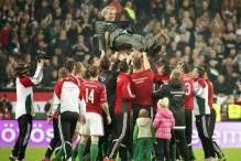 Mađari za primjer: Budućnost bh. fudbala je u rukama države
