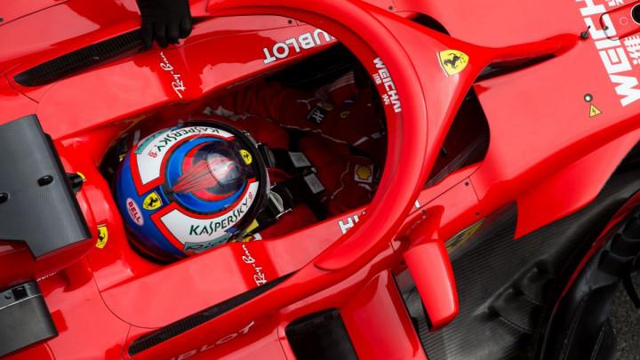 Ferrari prijeti: Odlazimo ako F1 krene u smjeru NASCAR-a