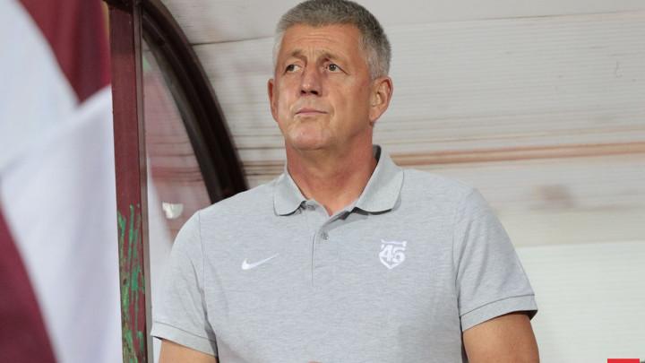 Upravni odbor FK Sarajevo pružio podršku Husrefu Musemiću