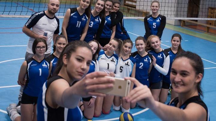 SA Volley stvara nove šampionke: Budućnost sarajevske i bh. odbojke