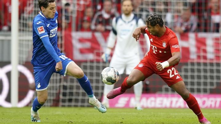 Wenger optužio Bayern: Manipulisali su sa strane i tako uzeli Gnabryja