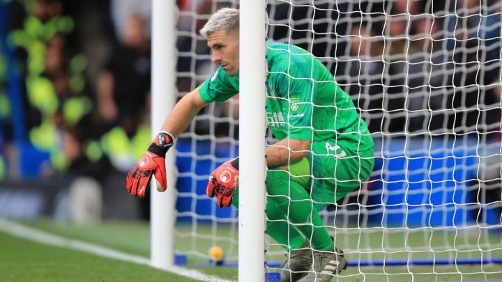 Pep Guardiola pronašao novog golmana