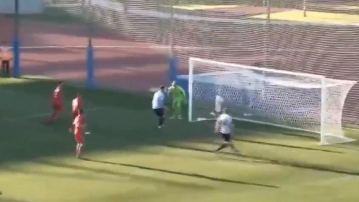 Loris Karius skrivio još jedan nestvaran gol