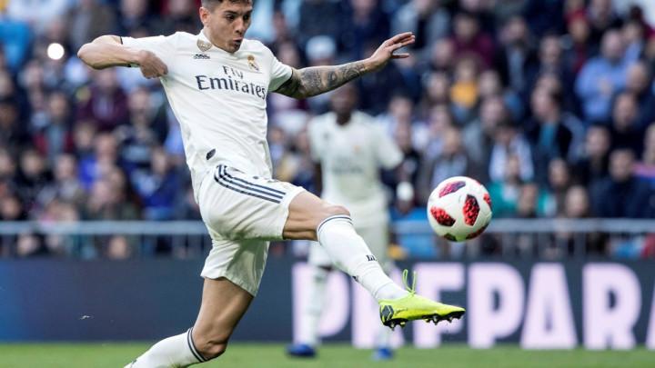 Fudbaler Real Madrida prešao u Valladolid
