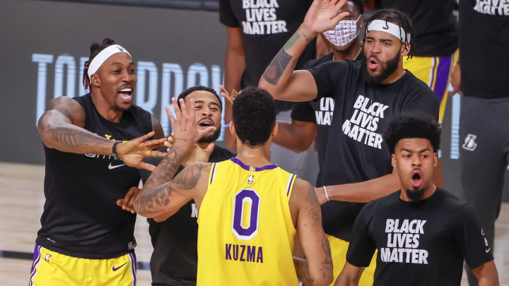 Kuzma trojkom u posljednjoj sekundi donio Lakersima pobjedu protiv Nuggetsa