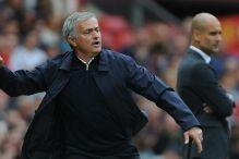 Mourinho: Ovo je derbi klubova, a ne mene i Guardiole