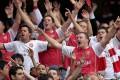Navijači Arsenala posvetili pjesmu Welbecku