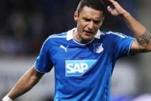 Salihović ne žali što nije prihvatio ponudu Bayerna