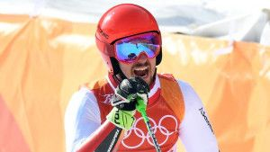 Hirscher rutinski do druge zlatne medalje u PyeonChangu