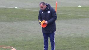 Danimir Milkanović novi trener FK Tekstilac Derventa