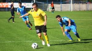 Veliko pojačanje u kantonalnom prvoligašu: Bivši nogometaš Thuna pojačao Pribavu