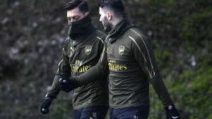 Navijači Arsenala traže špalir časti za Seada Kolašinca