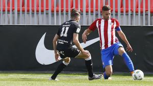 Klub iz Hrvatske dovodi bivšeg igrača Atletico Madrida