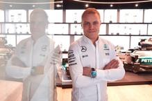 Valtteri Bottas novi vozač Mercedesa