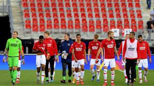 Čak 13 igrača AZ Alkmaara ima koronavirus, ali svejedno će igrati protiv Napolija?