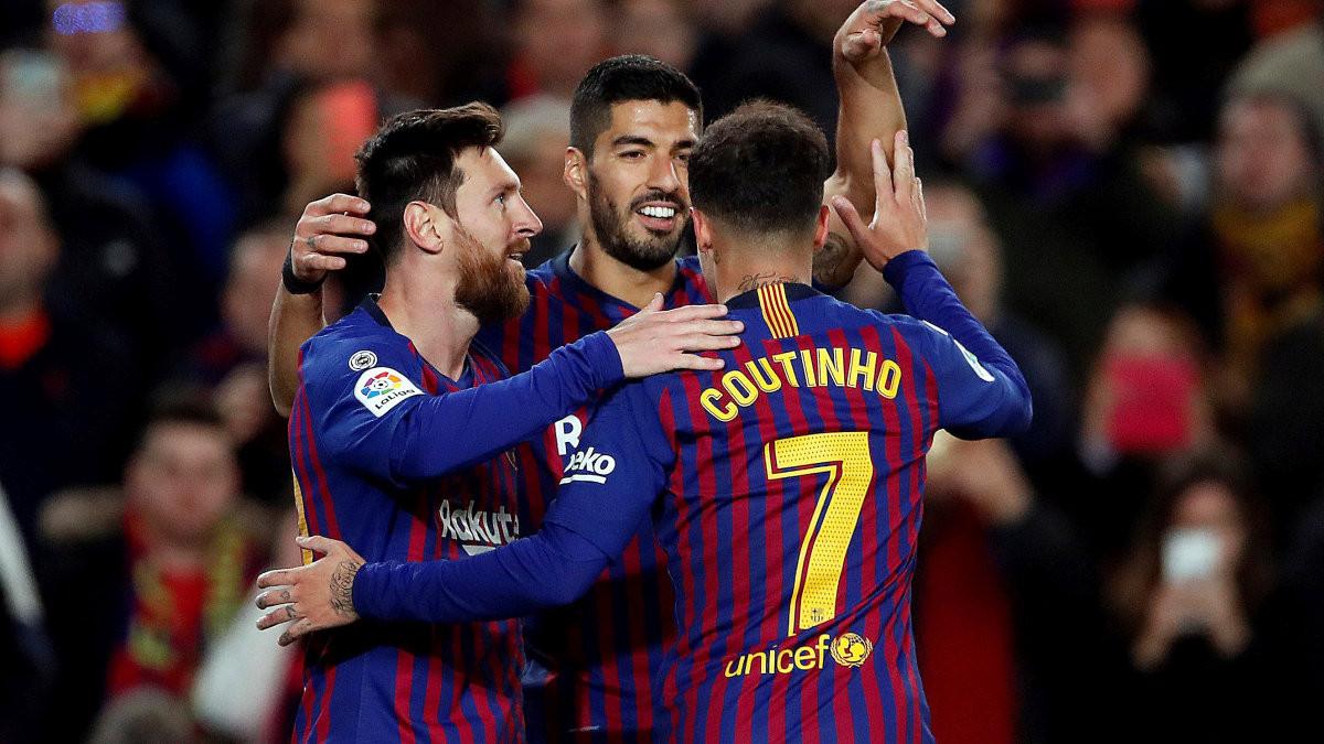 Barcelona nije imala sreće u žrijebu, Real Madrid definitivno jest