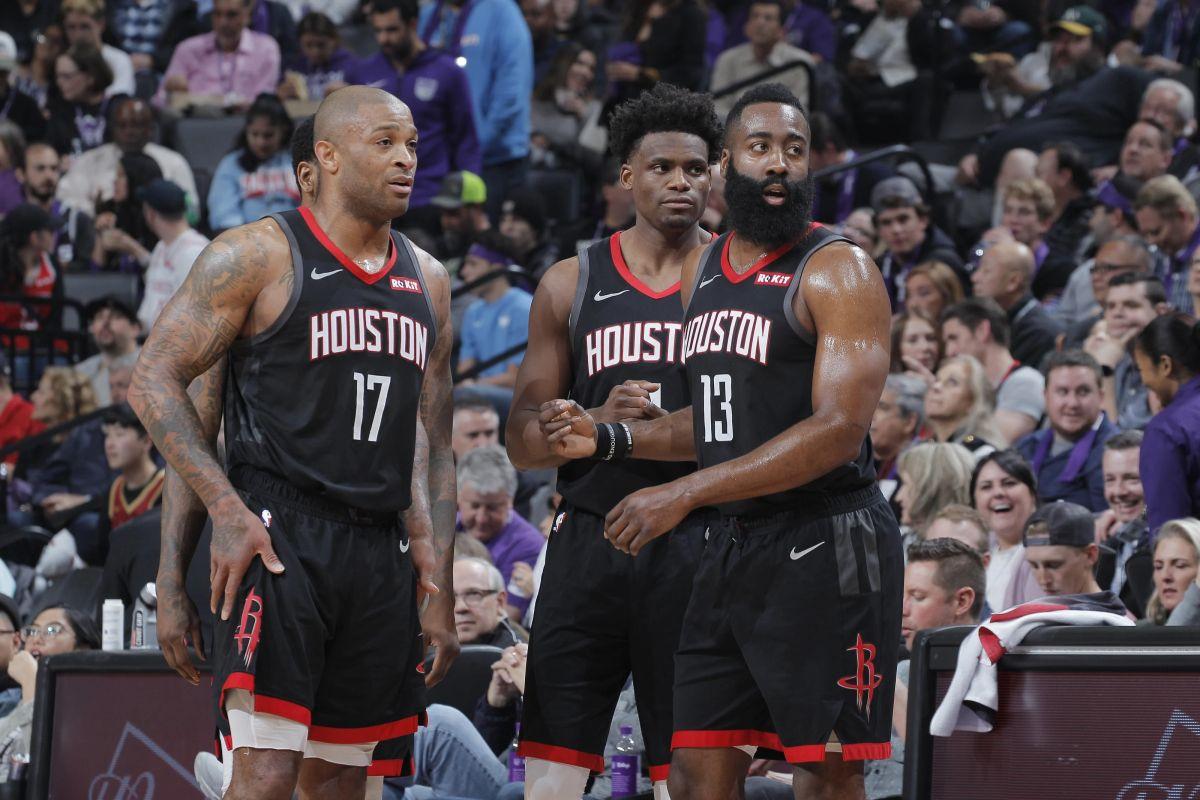 Pukla bruka u NBA: Igrač Houstona završio u krevetu sa COVID doktoricom