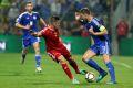 Džeko za FIFA-u o kvalifikacijama, Brazilu, Ibrahimoviću...