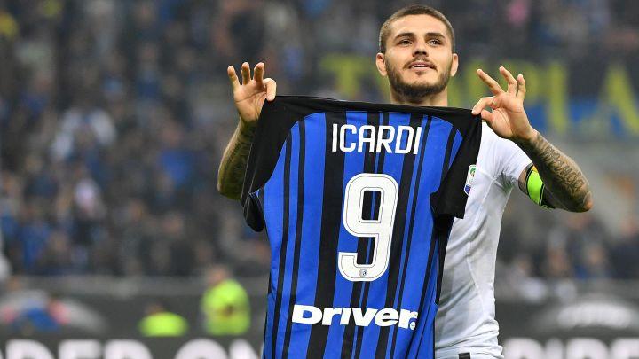 """""""Icardi će potpisati za Real Madrid na kraju sezone"""""""