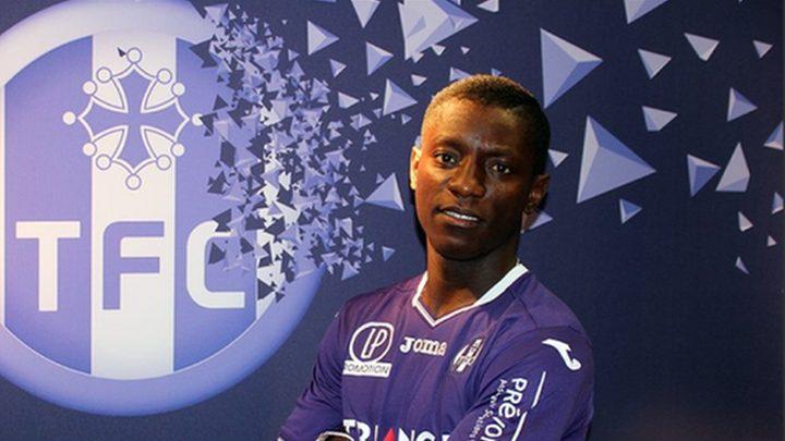 Max Gradel narednu sezonu u dresu Toulousea