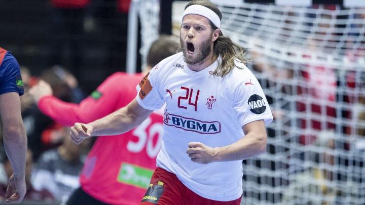 Oni su ipak iznad svih: Rukometaši Danske su svjetski prvaci!