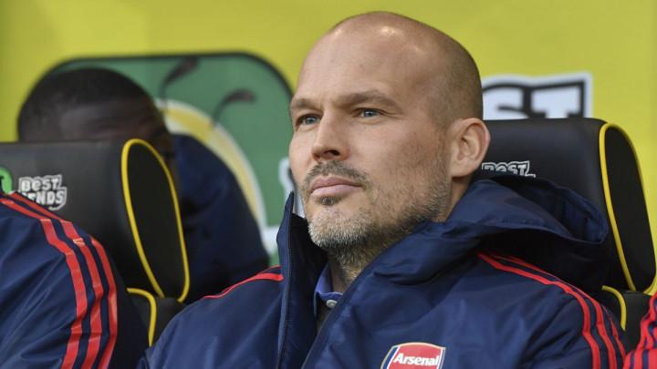 Ljungberg objavio sastav Arsenala, a Emery bi mu sigurno zamjerio jednu stvar
