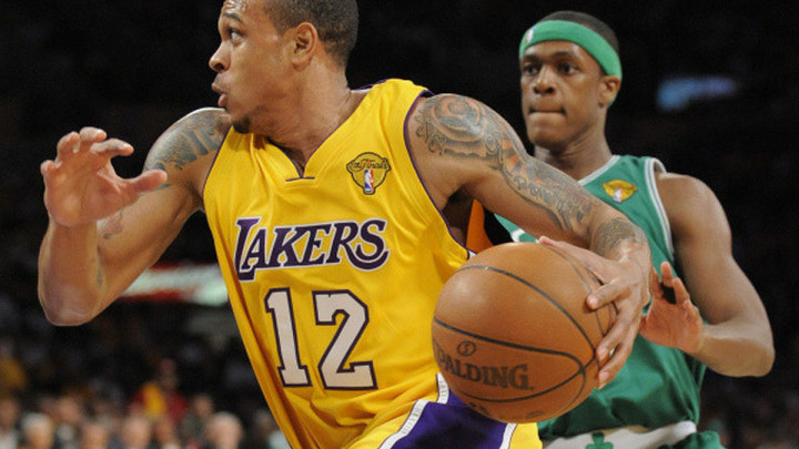 Dvostruki NBA prvak uhapšen nakon pucnjave na njegovom imanju