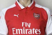 Novi dresovi Arsenala procurili u javnost