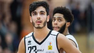 Nakon velike borbe za život: Preminuo mladi košarkaš Emil Isović