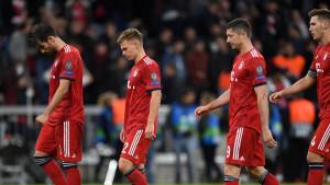 Izabran najbolji igrač sezone u Bundesligi, u Bayernu nemaju previše razloga za zadovoljstvo
