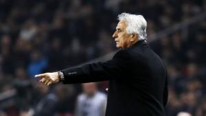 Zvijezda PSV-a se odbila odazvati Halilhodžiću