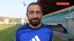 NK Široki Brijeg ekspresno pronašao novog trenera