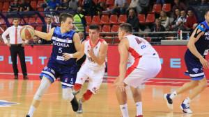 Talić: U Bar idemo po pobjedu, imamo šanse