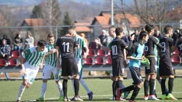 Trening kamp FK Sarajevo obogatio sportski sadržaj Sarajeva