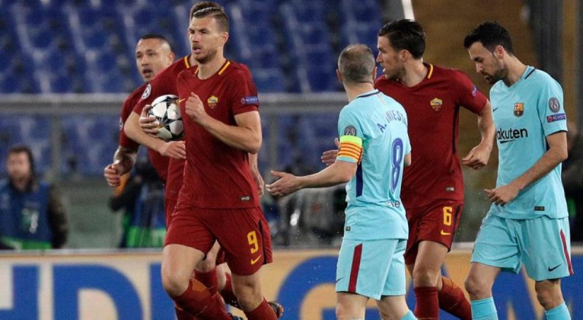 Roma pronašla zamjenu za Džeku, ali on želi u Bayern