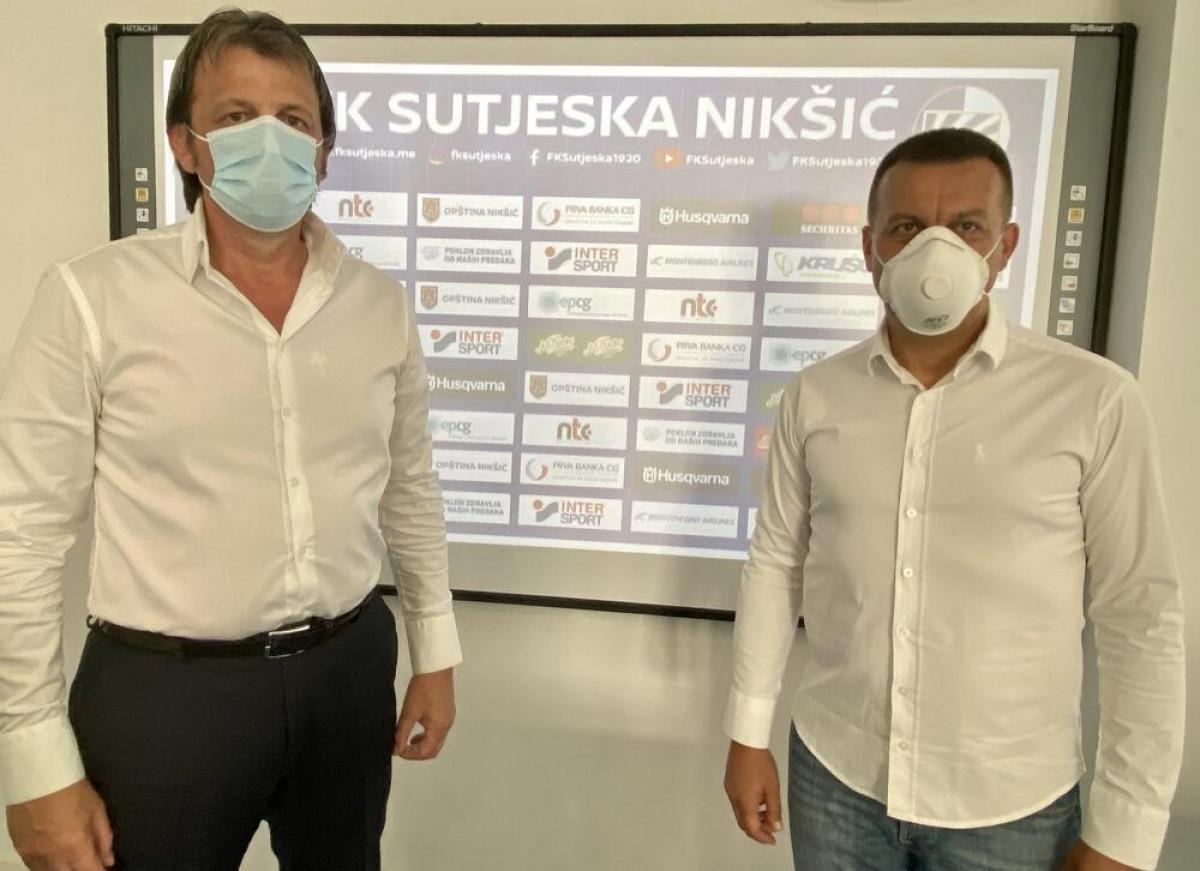 U Sutjesci jasni pred Borac: Vjerujemo u ove momke, ali čeka nas težak posao