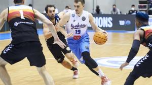 San Pablo Burgos prejak za Igokeu, bh. tim bez plasmana u četvrtfinale