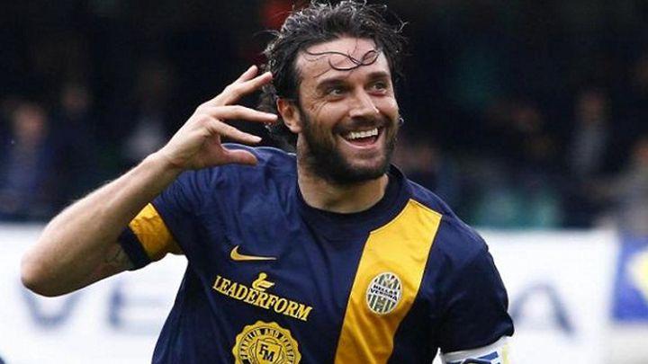 Luca Toni obradovao ljubitelje fudbala
