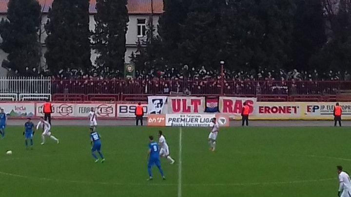 Slišković i Karačić složni: Zaslužena pobjeda Zrinjskog