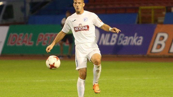 Srećković: Ponosan sam na svoj tim, biće još radosti