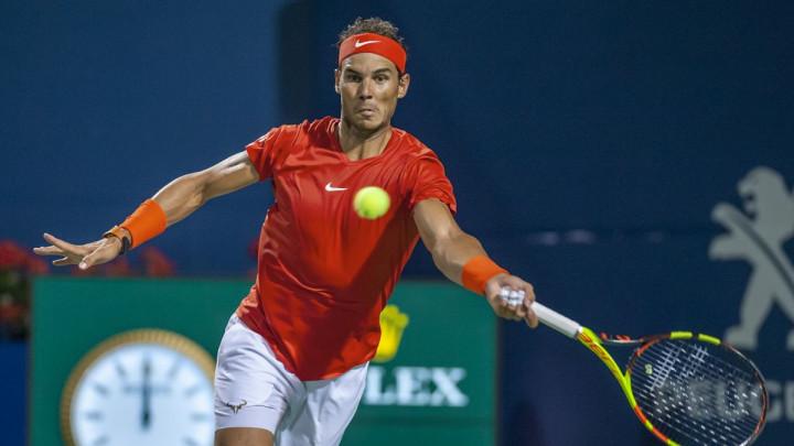Nadal pred večerašnji duel: Tsitsipas ima sve, kompletan je igrač