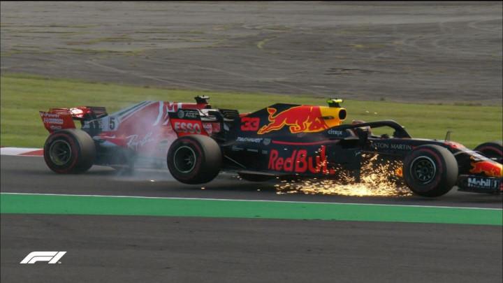 Hamilton dominirao u Japanu, Vettela kao da je neko prokleo