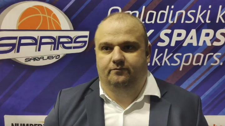 Selimović: Vratilo nam se, ova pobjeda će nam dobro doći za samopouzdanje