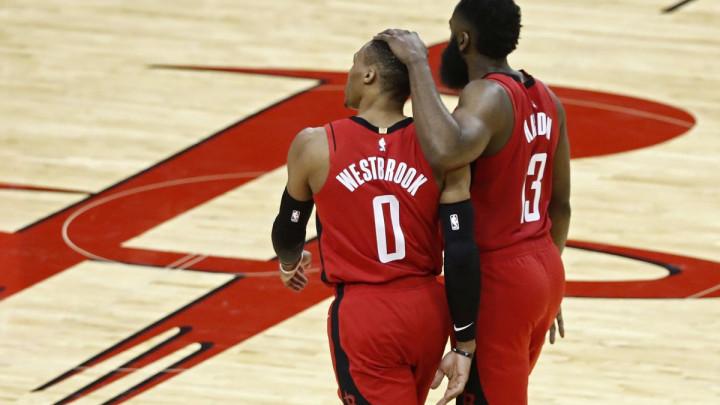 Rocketsi otvaraju dvoranu