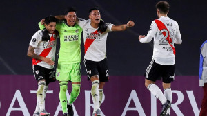 Kakva utakmica Rivera: Argentinski velikan dobio meč u kojem je branio vezni igrač