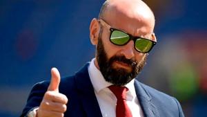 Monchi o interesu Barcelone: Ne vraćam se u Španiju