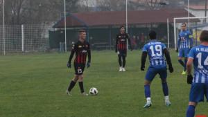 Muris Pirić napustio FK Sloboda